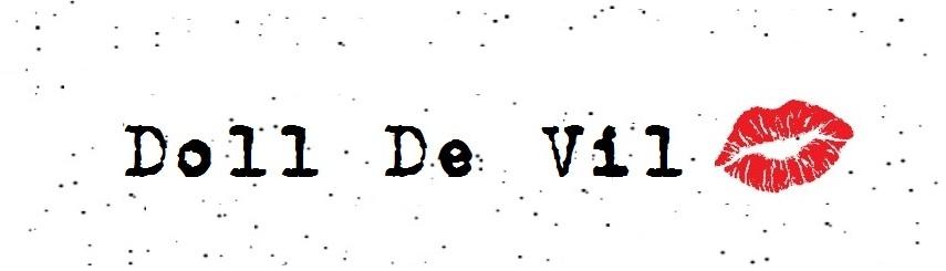 Doll De Vil