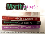 Il nuovo giveaway di arabafelice