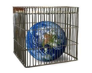 mundo conspiracion jaula