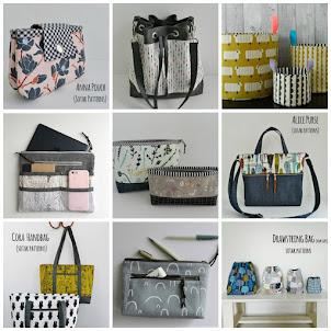 my pattern shop