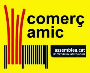 independencia, comercio, barcelona, anc