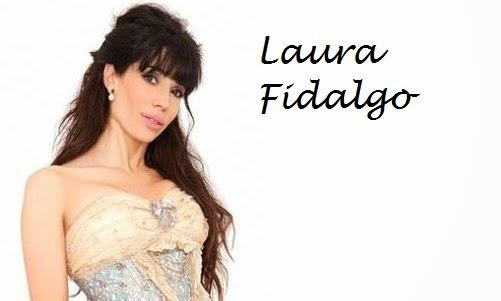 LAURA FIDALGO