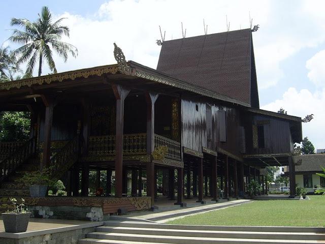 Sejarah Singkat Kerajaan Islam Banjar