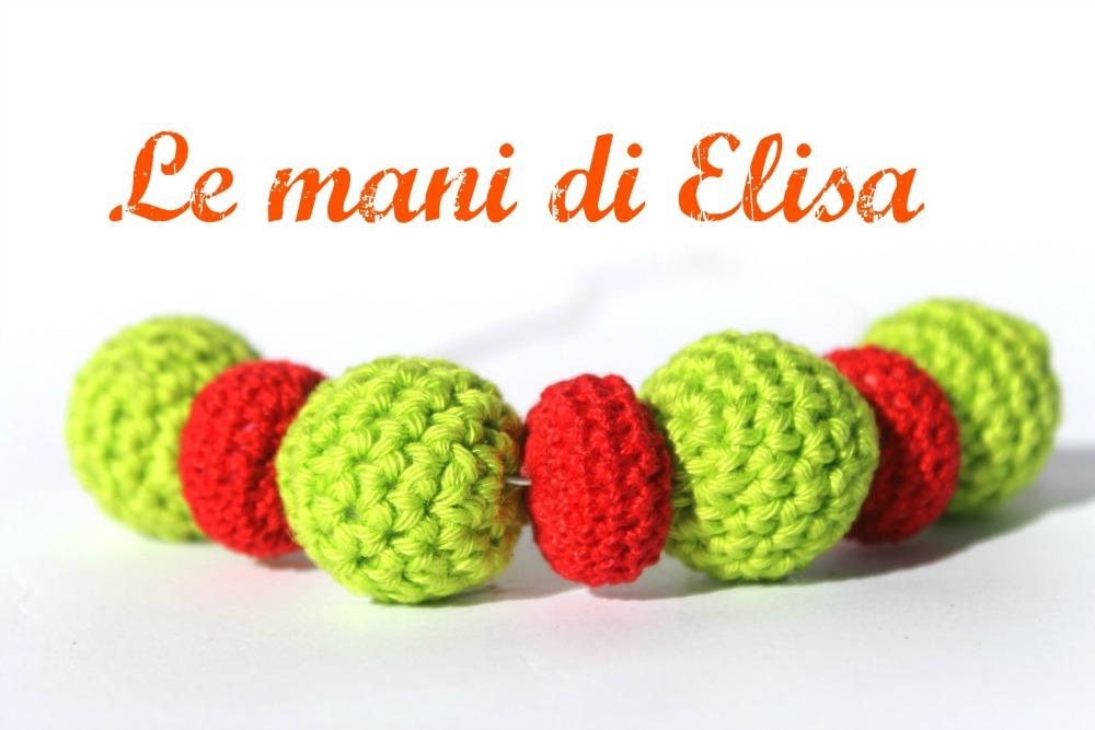 LE MANI DI ELISA