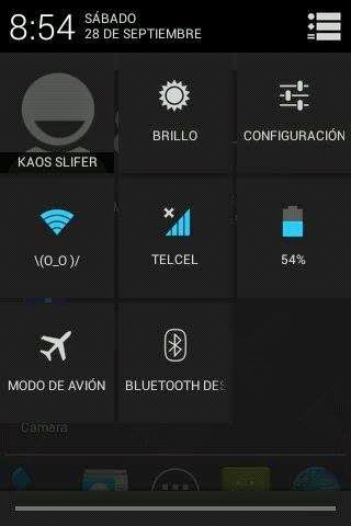 Android 4.2 for galaxy ace