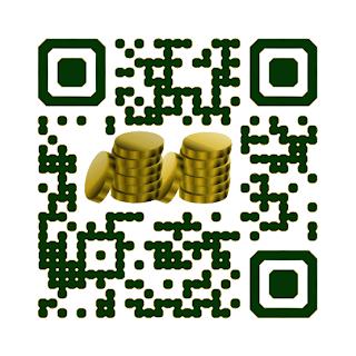 Coins QR Code