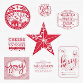 NEW Single stamps for the Holidays