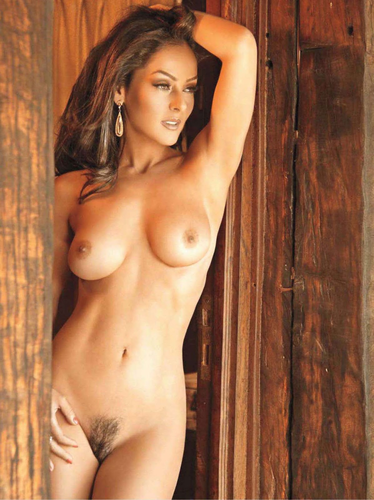 mexican playmate nude pics