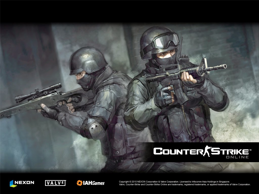 Counter-Strike: Global Offensive Rütbe Hilesi