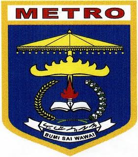 Rincian Formasi CPNS Kota Metro Lampung Tahun 2014