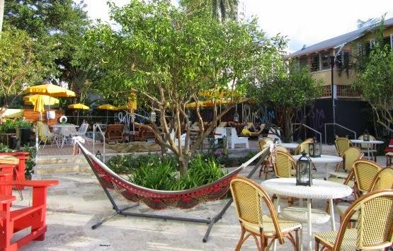 Freehand Miami Hostel Miami Beach