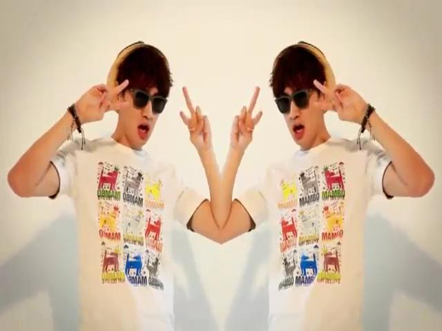 Mambo Lee Kwang Soo 3