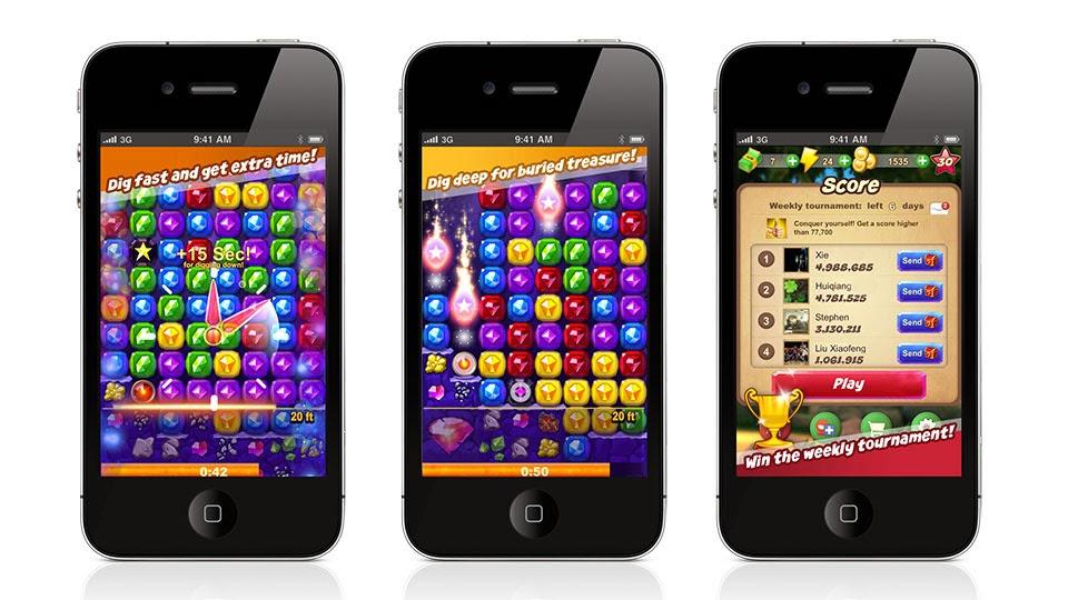juego flash celular: