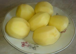 legume, cartofi, ingrediente pentru supa de pui cu galuste, legume pentru supa de pui cu galuste,
