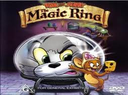 Tom And Jerry-The Magic Ring Hindi Dubbed Watch Online
