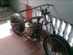 Binter Merzy Full Modif
