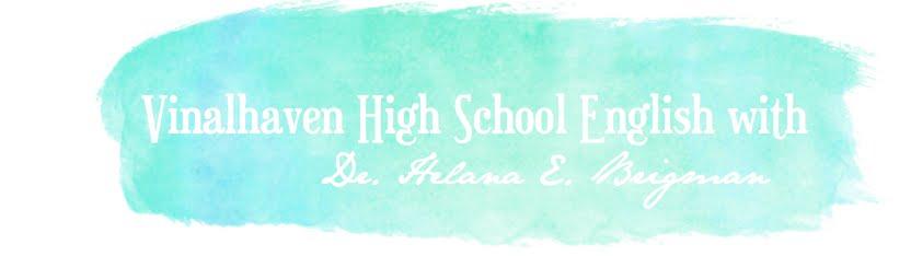 Vinalhaven High School English