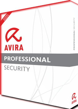 Avira Professional Security 2014 + Crack