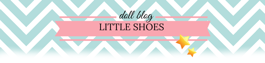 ♔ ▪ ▪ ▪ Little Shoes | BJD blog