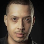 Aaron Andrade as Othello