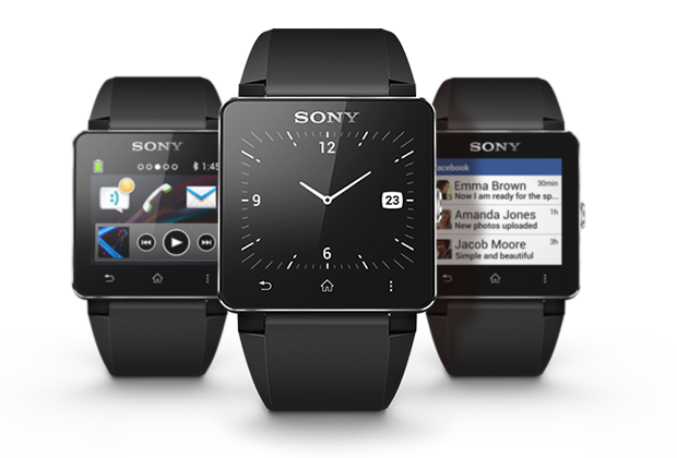 Sony Smart Watch 2013 Release Date and Price