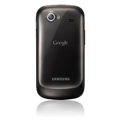 Samsung Nexus S en España