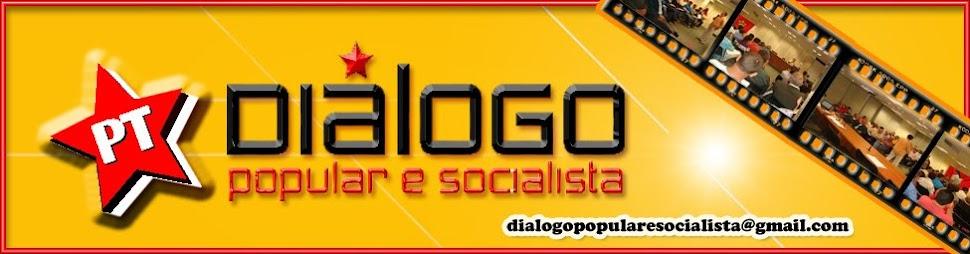 Diálogo Popular e Socialista