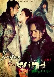 Phim Vương Quốc Cuồng Phong | Vương Quốc Của Gió
