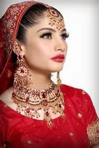 Pakistani+bridal+fashion