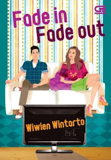 [Indonesian Romance Reading Challenge] #21 Fade In Fade Out