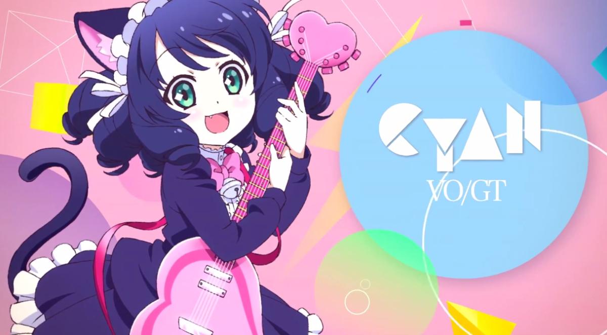 [Top 10] - Anime/Game Kawaii Show-by-rock-ed-cyan-cut