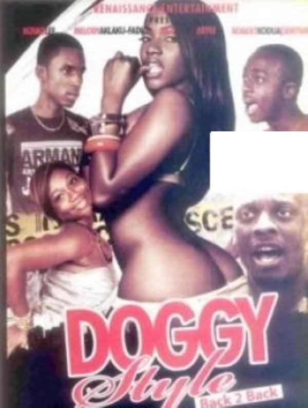ghana porn