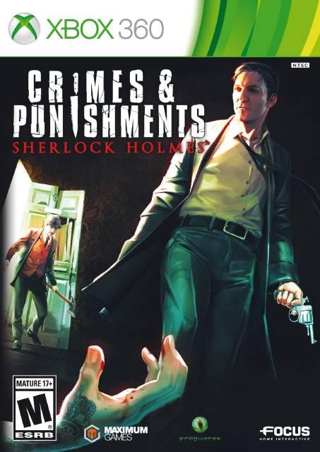 download sherlock holmes crimes & punishments