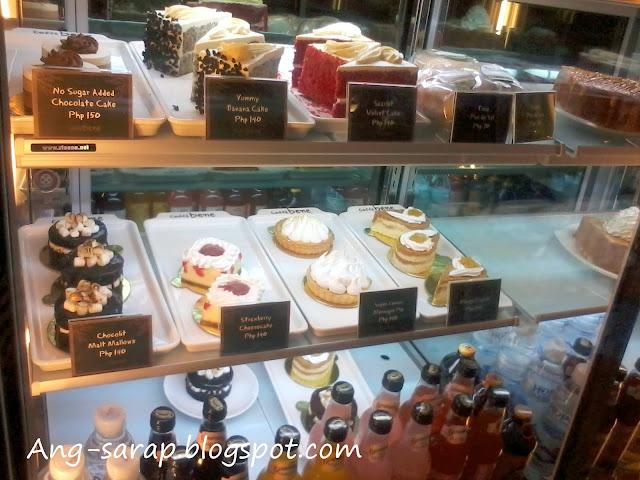 Rj Cafe Menu Kuching