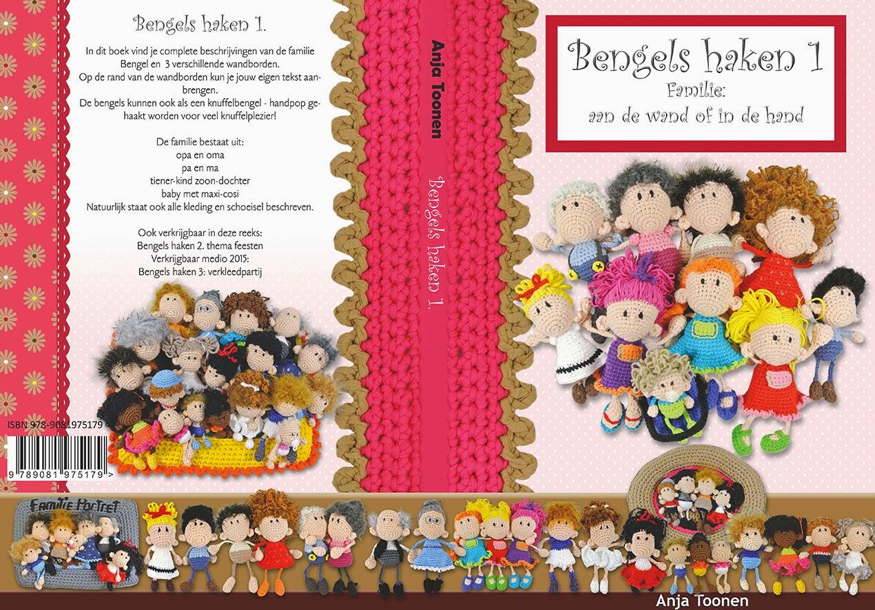 Mijn 5e boek: Bengels haken 1 Familie