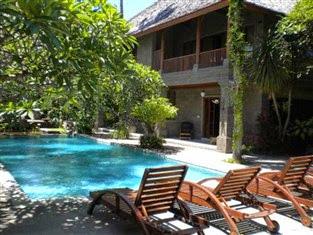 Hotel Murah di Denpasar - Taman Suci Suite & Villas