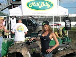 Hill Billy Brand