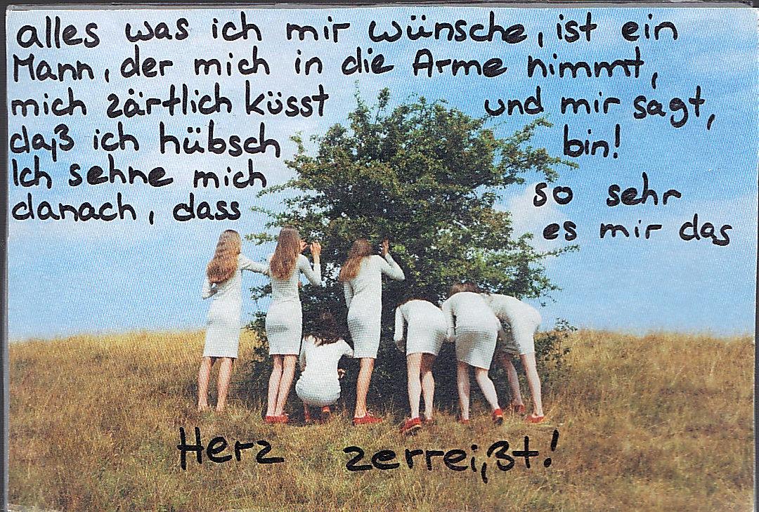 its me auf deutsch