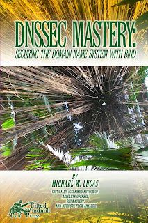 Book review – DNSSEC Mastery