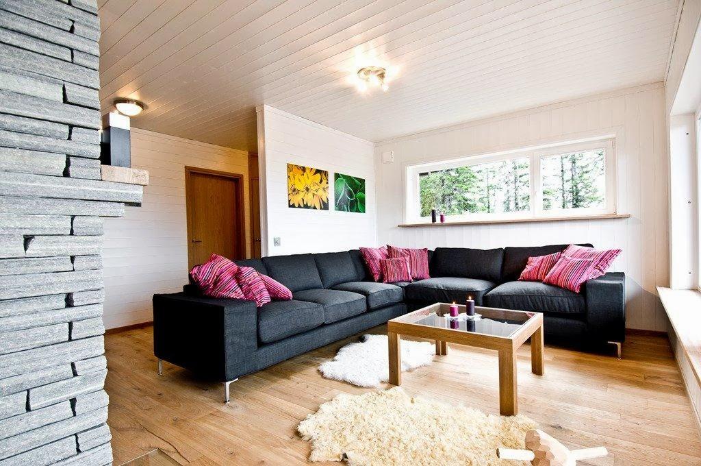 Projetos de casas modelo de casa economica ch10 for Casa moderna economica