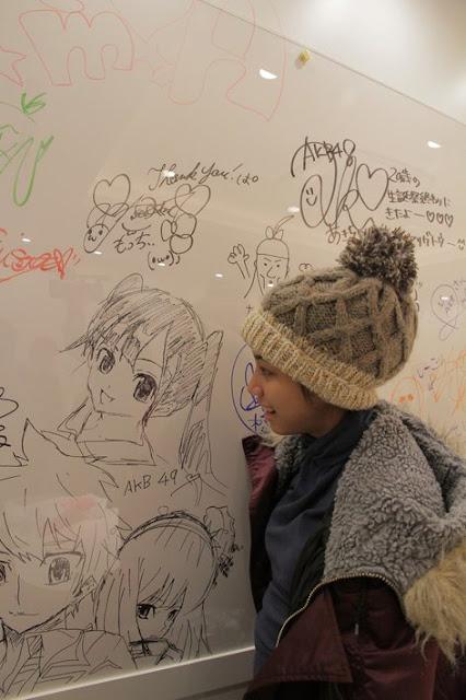 Member JKT48 Favorite Versi Fans Jepang