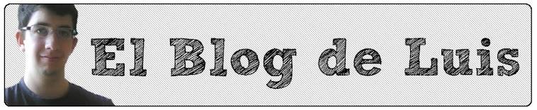 El Blog de Luis