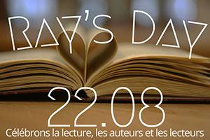 http://jjdumonceau.blogspot.ca/2014/08/rays-day.html