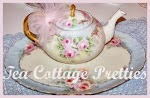 Tea cottage pretties