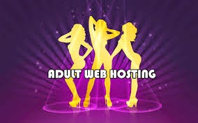 Adult website hosting starting from 1.98$/month.