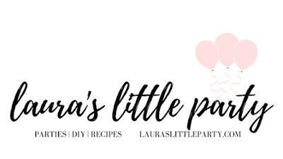 LAURA'S little PARTY
