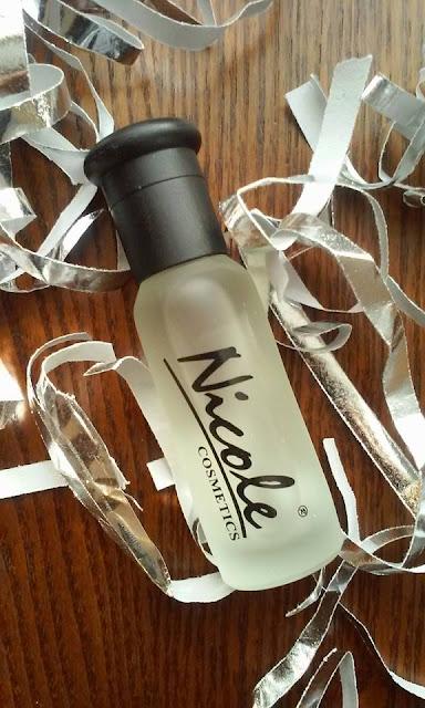 Perfumy Nicole vol. 3