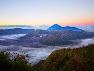 Surabaya Malang Batu Bromo Tour Travel