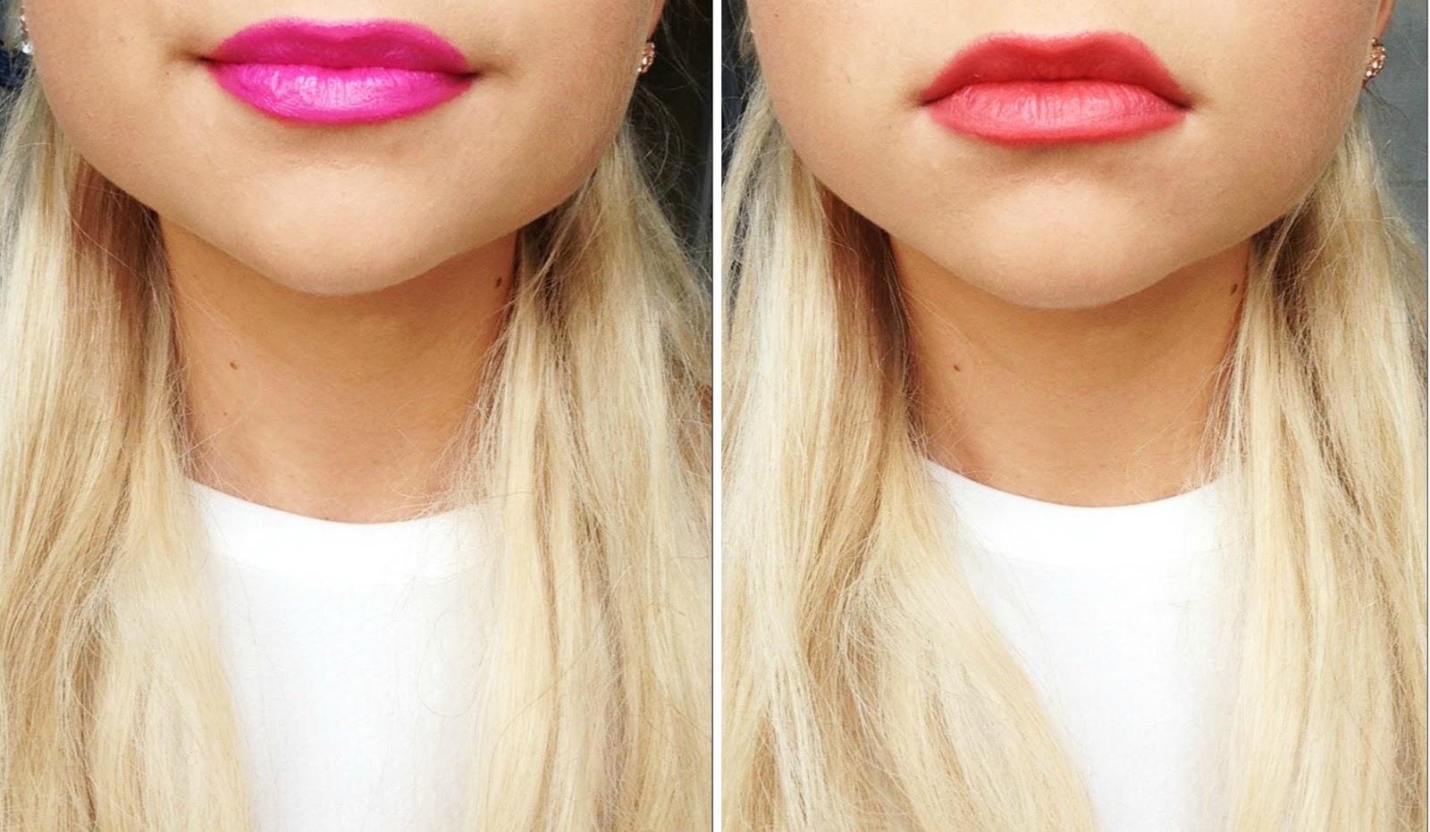Fashionista Ultra Pink MUA Shade 16 Nectar