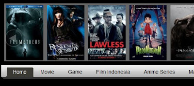 Ganool Download Film Gratis